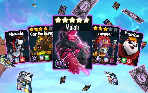 Monster Legends: Breed, Collect and Battle screenshot 15