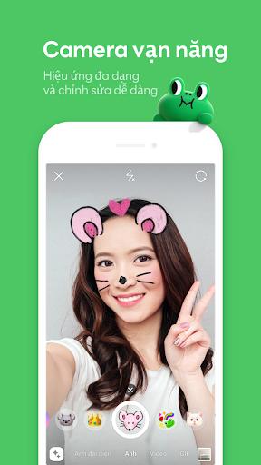 LINE:Gọi và nhắn tin miễn phí screenshot 6