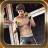 Street Fighting - Boxing 2016 أيقونة