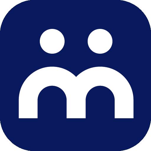 Moya App #datafree أيقونة