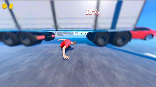 Rooftop Run screenshot 5