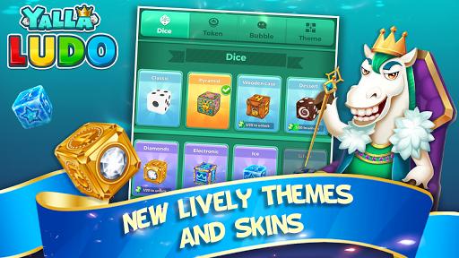 Yalla Ludo - Ludo&Domino screenshot 6