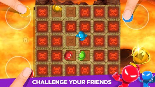 Stickman Party: 1 2 3 4 Player Games Free screenshot 4