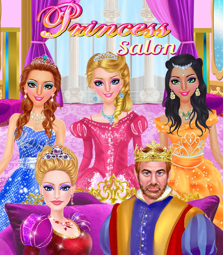 Princess Salon™ 2 स्क्रीनशॉट 13