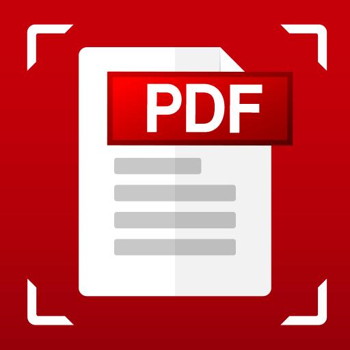 PDF Scanner - Scan documents, photos, ID, passport icon