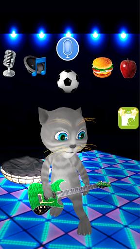 Real Talking Cat screenshot 8