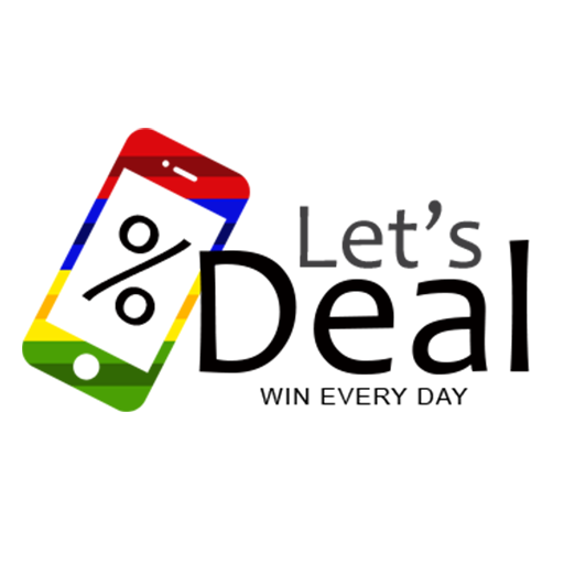 Let's Deal Mauritius icon