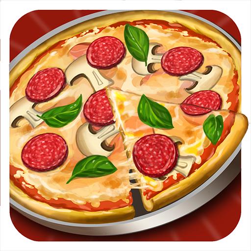 Pizza Maker - My Pizza Shop icon