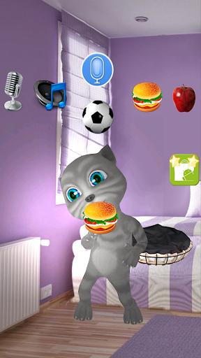 Real Talking Cat screenshot 5