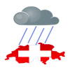 Swiss Weather Radar icon