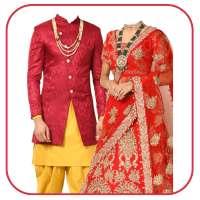 Photo Suit : Men & Women Suit Editor Fashion Dress on 9Apps