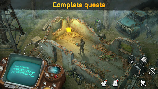 Dawn of Zombies: Survival after the Last War screenshot 20