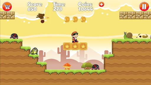 Nob's World - Super Adventure screenshot 2
