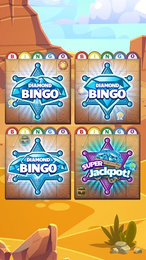 Bingo Showdown - ألعاب البنغو المباشرة 6 تصوير الشاشة