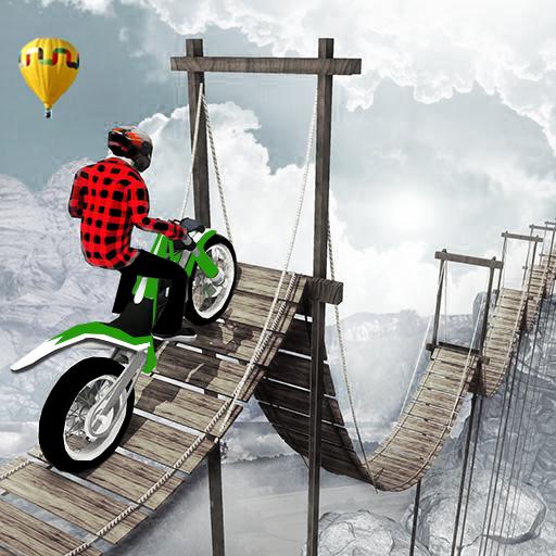 Bike Driving Games: Bike Stunt Games icon