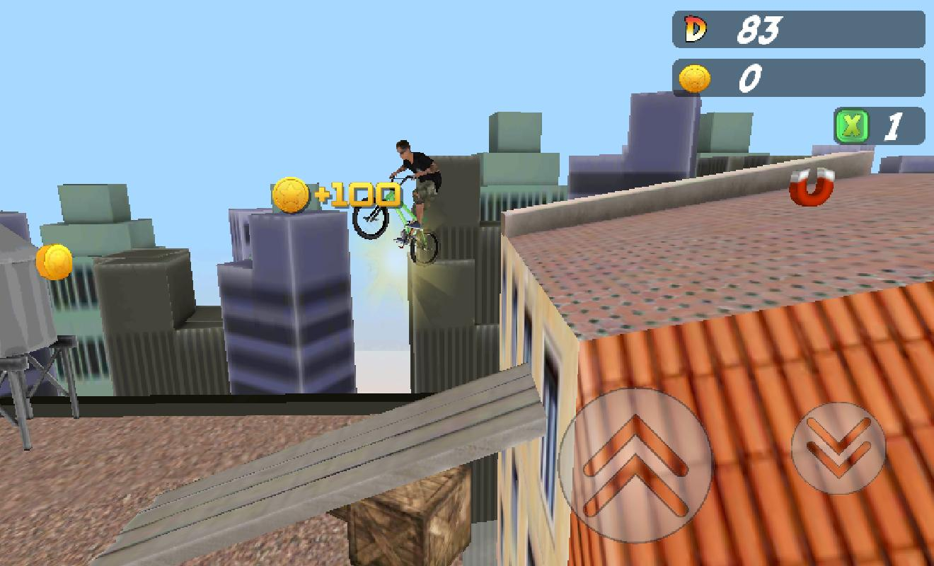 PEPI Bike 3D screenshot 5
