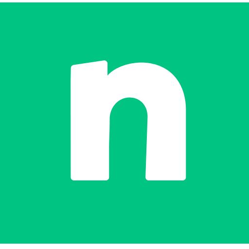 تطبيق مكالمات ومحادثات دولية حصري اون لاين :Nymgo أيقونة