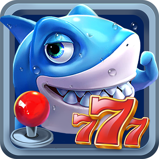 777 Fishing Casino أيقونة