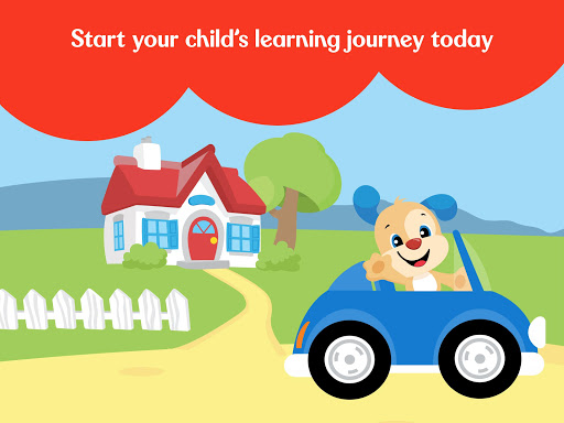 Learn & Play by Fisher-Price: ABCs, Colors, Shapes 16 تصوير الشاشة