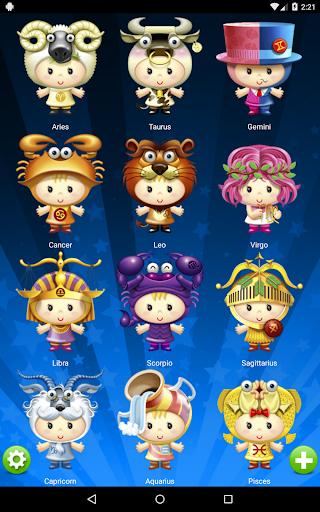 Horoscope HD Free screenshot 4