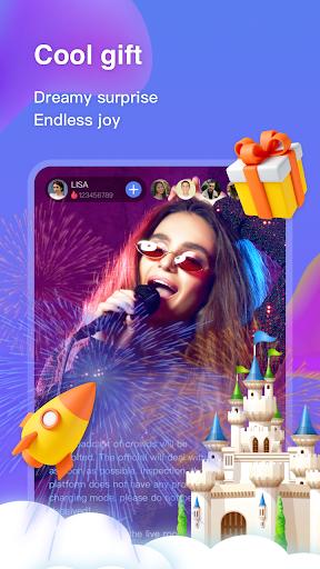 GagaHi-Go Live & Live Stream screenshot 3