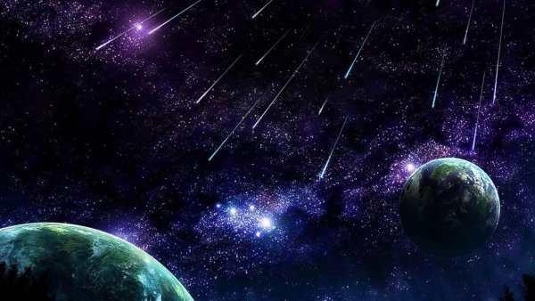 Meteor Live Wallpaper screenshot 6