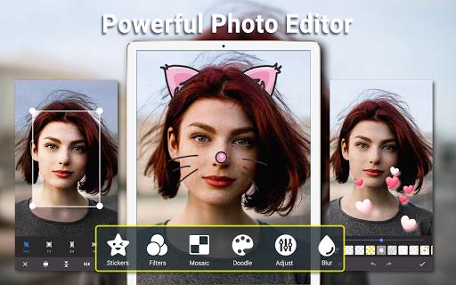 Selfie Camera & Beauty Camera screenshot 13