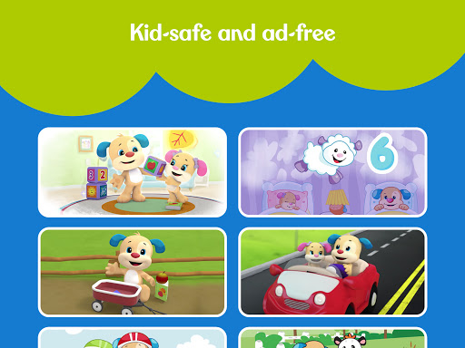 Learn & Play by Fisher-Price: ABCs, Colors, Shapes 20 تصوير الشاشة