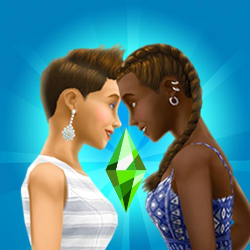 The Sims™ FreePlay иконка