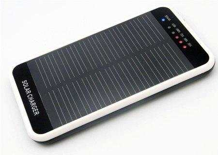 Solar Mobile Charger Prank screenshot 5