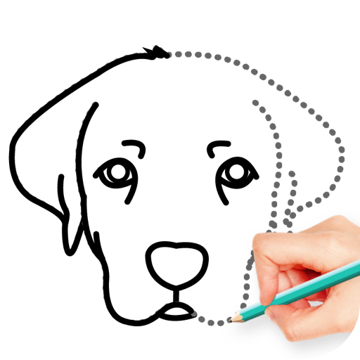 ikon How To Draw Animal