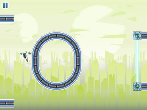 G-Switch 3 screenshot 14