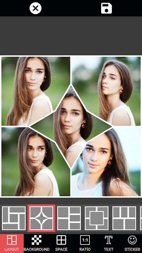 Photo Collage Maker - Photo Editor & Photo Collage screenshot 4