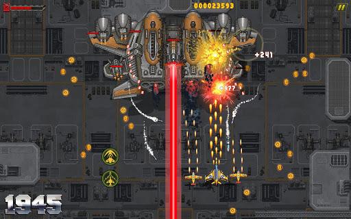 1945 Air Force: Airplane Games screenshot 16