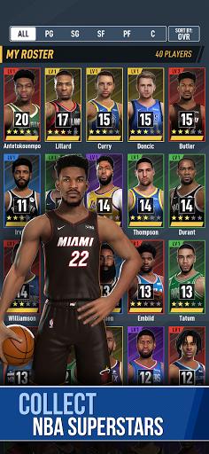 NBA Ball Stars: Play with your Favorite NBA Stars screenshot 2