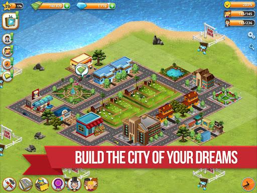 Village City - Island Simulation screenshot 12