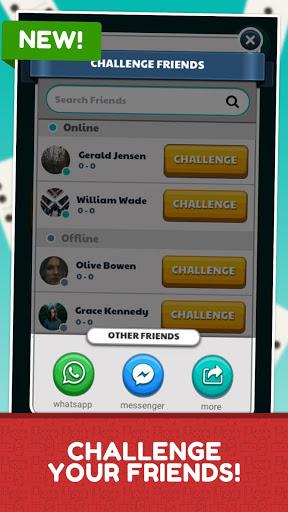 Dominos Online Jogatina: Dominoes Game Free screenshot 3