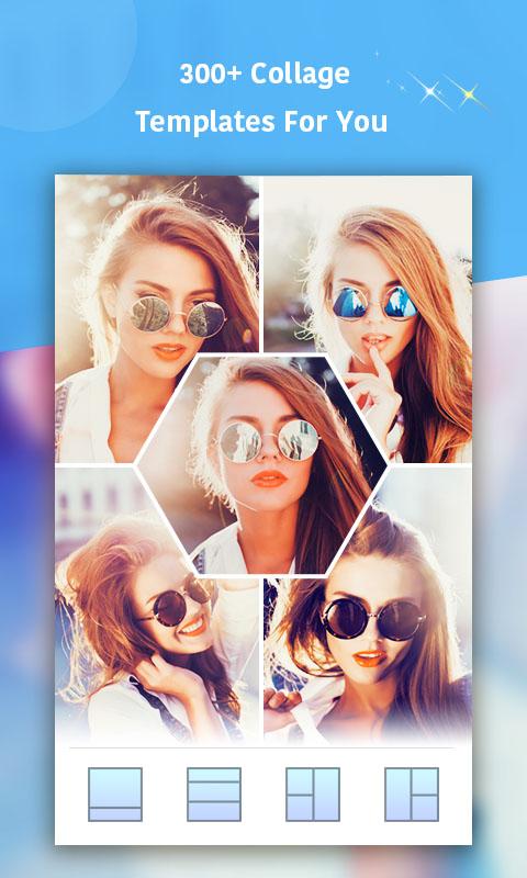 Collage Maker  - Photo Collage & Photo Editor screenshot 9