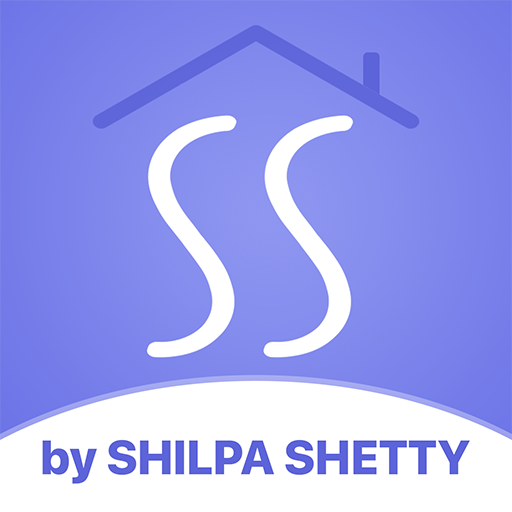 Simple Soulful - Shilpa Shetty: Yoga Exercise Diet icon