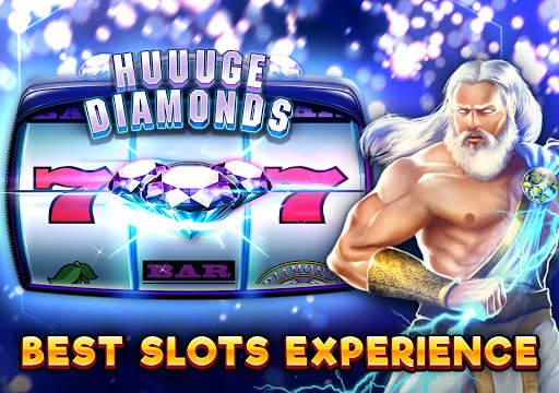 Huuuge Casino Slots - Best Slot Machines 22 تصوير الشاشة