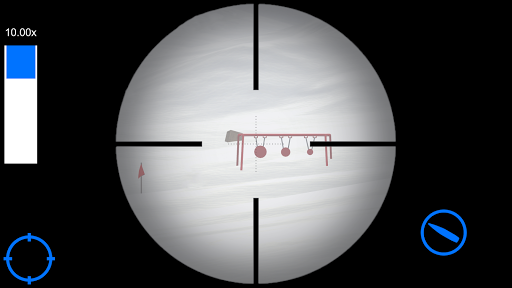 Sniper Range Game screenshot 1