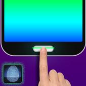 Real Home Button Fingerprint! - Prank Friend icon