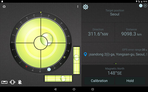 Kompas Poziomica screenshot 19