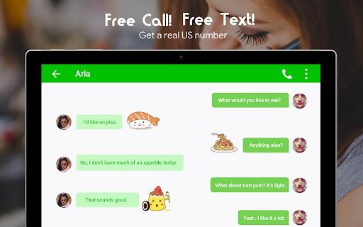 Free Call : Call Free  & Free Text screenshot 23