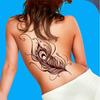 Tattoo On Photo : Tattoo Maker Editor & Creator icon
