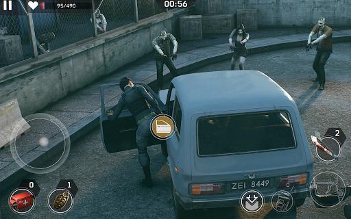 Left to Survive: Dead Zombie Shooter. Apocalypse screenshot 11