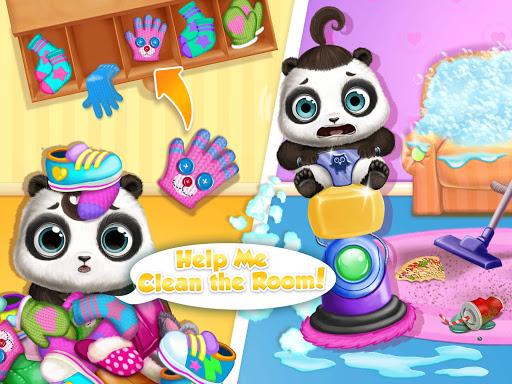 Panda Lu Baby Bear Care 2 - Babysitting & Daycare 14 تصوير الشاشة