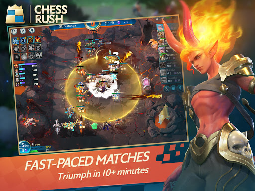 Chess Rush screenshot 5