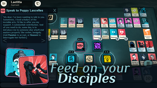 Cultist Simulator screenshot 7