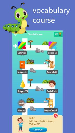 English for kids screenshot 5